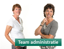 Team administratie