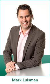 Mark Luisman